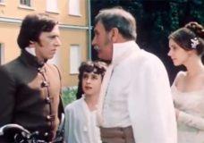 Благородный разбойник Владимир Дубровский (1988)