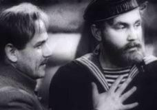 """Фильм """"Волочаевские дни"""" (1937)"""