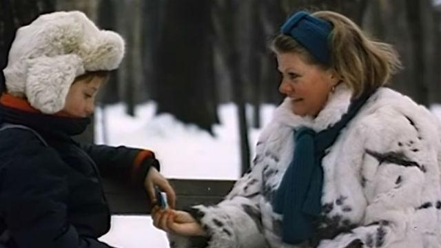 """Фильм """"Эта женщина в окне"""" (1993)"""