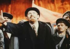 Комедия строгого режима (1992)