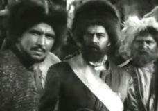 """Фильм """"Пугачев"""" (1937)"""