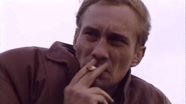 """Фильм """"Русский транзит"""" (1994)"""
