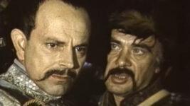 Фильм «Черный замок Ольшанский» (1984)