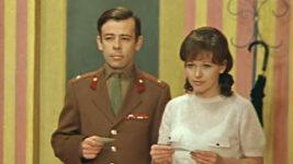 Фильм «Эксперимент» (1970)