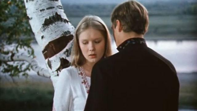 Фильм «Еще до войны» (1982)