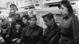 Фильм «На всю оставшуюся жизнь» (1975)