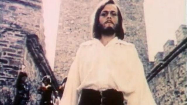 Фильм «Овод» (1980)