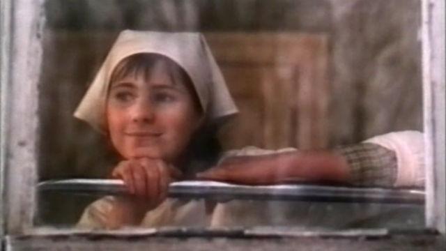 Фильм «Привет с фронта» (1983)
