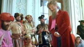 Фильм «Путешествия пана Кляксы» (1986)