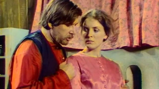 «Сибирь» шестисерийный фильм (1976)