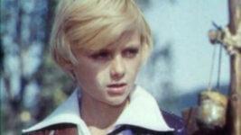 Сказка о звездном мальчике (1984)