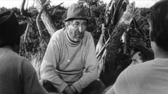 Фильм «Странные люди» (1970)