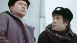 "Фильм ""Точка возврата"" 1986"