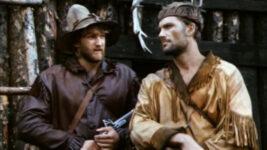 Фильм «Зверобой» (1990)