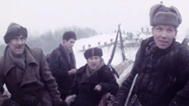 """Фильм """"Пламя"""" (1974)"""