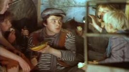 """Фильм """"Последнее лето детства"""" (1975)"""