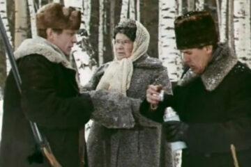 Происшествие фильм 1974