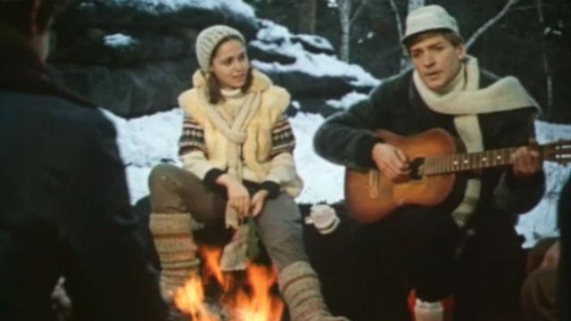 Фильм «Свадьба старшего брата» (1985)