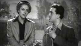 """Фильм """"Весна в Москве"""" (1953)"""