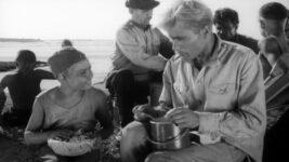 "Фильм ""Два Фёдора"" (1958)"