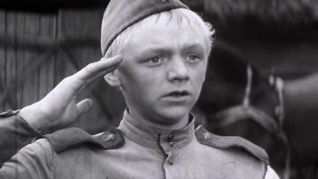 """Фильм """"Годен к нестроевой"""" (1968)"""