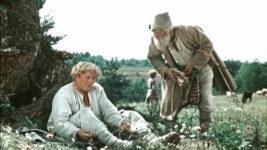 """Фильм """"Нестерка"""" (1955)"""