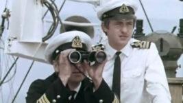 """Фильм """"Отдать швартовы!"""" (1971)"""