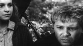 """Фильм """"Волчья стая"""" (1975)"""