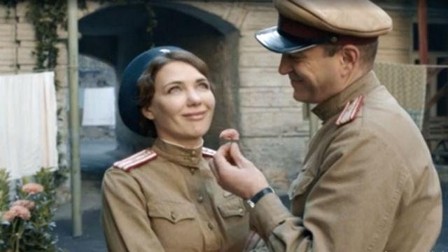 Картинка к фильму По законам военного времени. 3 сезон