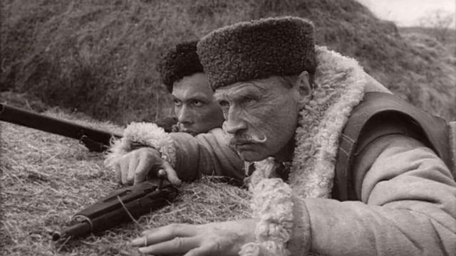 """Картинка к фильму """"Окраина"""""""