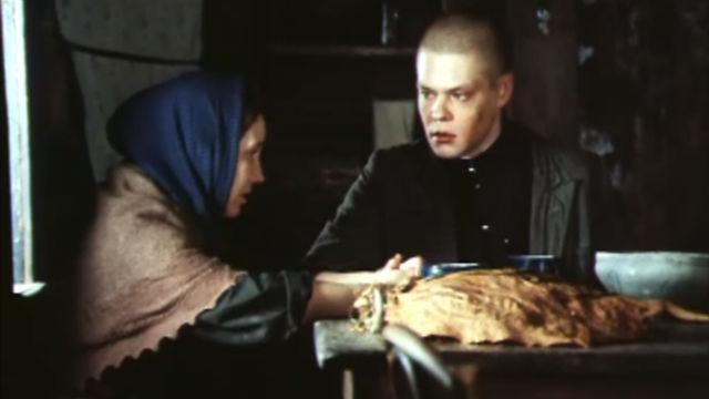 """Фильм """"Где-то гремит война"""" (1986)"""