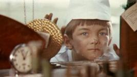"""Фильм """"Вот и лето прошло…"""" (1972)"""