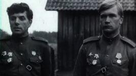 """Фильм """"Был месяц май"""" (1970)"""