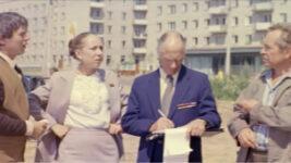 """Фильм """"Прошу слова"""" (1975)"""