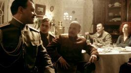 """""""Белая гвардия"""" (2012) 3 серия"""