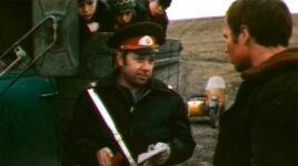 """Фильм """"Случайные пассажиры"""" (1979)"""