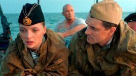 Черное море. 7 серия