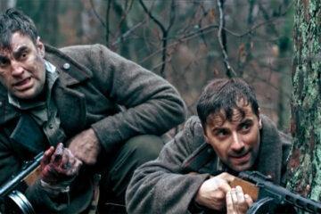 """Картинка к фильму """"Последний день войны"""" 2020"""
