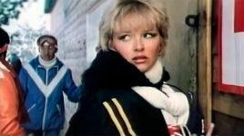 Белое проклятье фильм 1987