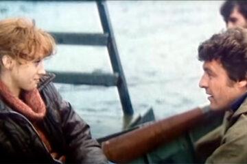 Требуются мужчины фильм 1983