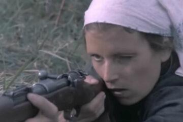Украинская вендетта 1990