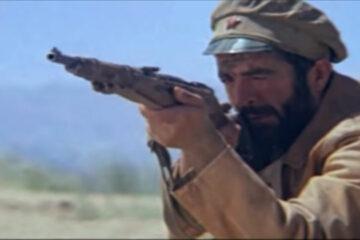 В черных песках фильм 1972